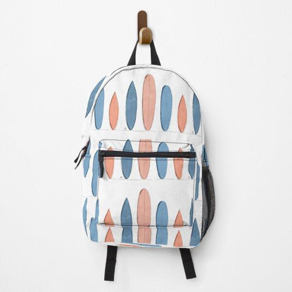 Surf boards Backpack