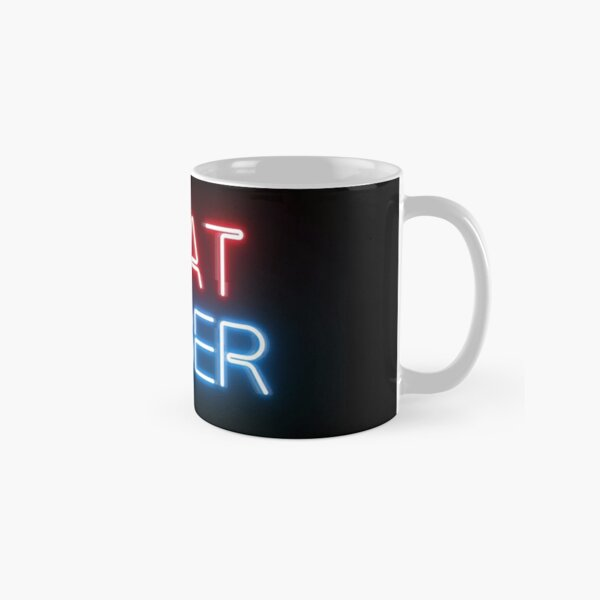 Beat Saber Classic Mug