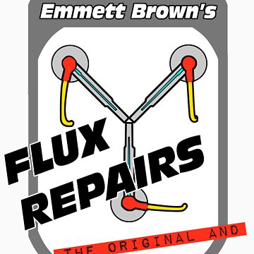 Flux Repairs by bass-twitch