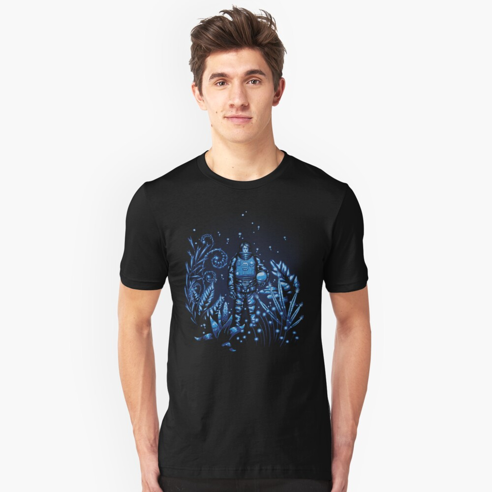 Out of This World Unisex T-Shirt Front