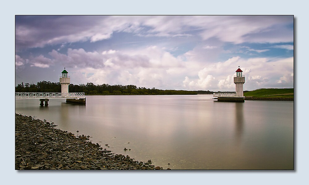 Port Macquarie 01 by kevin chippindall