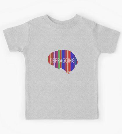Defragging Kids Clothes