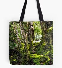 Natural Emeralds. I Wicklow. Ireland Tote Bag