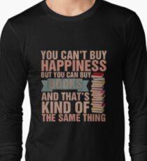 Books=Happiness T-Shirt