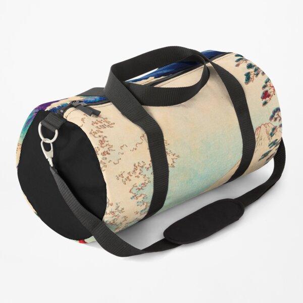 Wave Duffle Bag