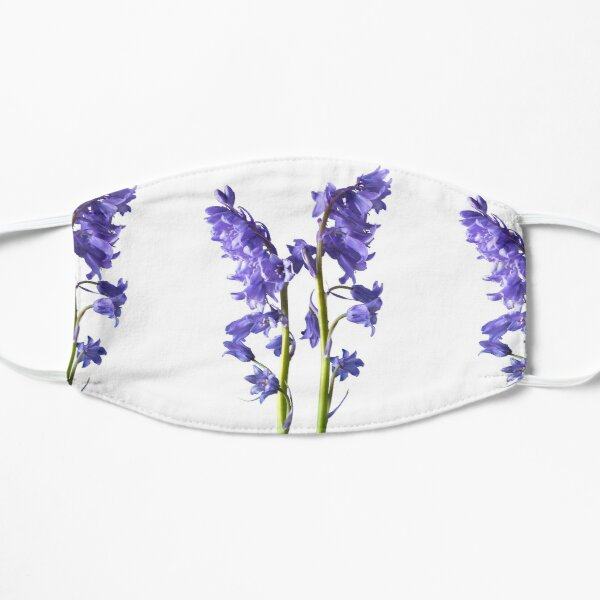 Bluebells, From the very Woods I Created! Mask