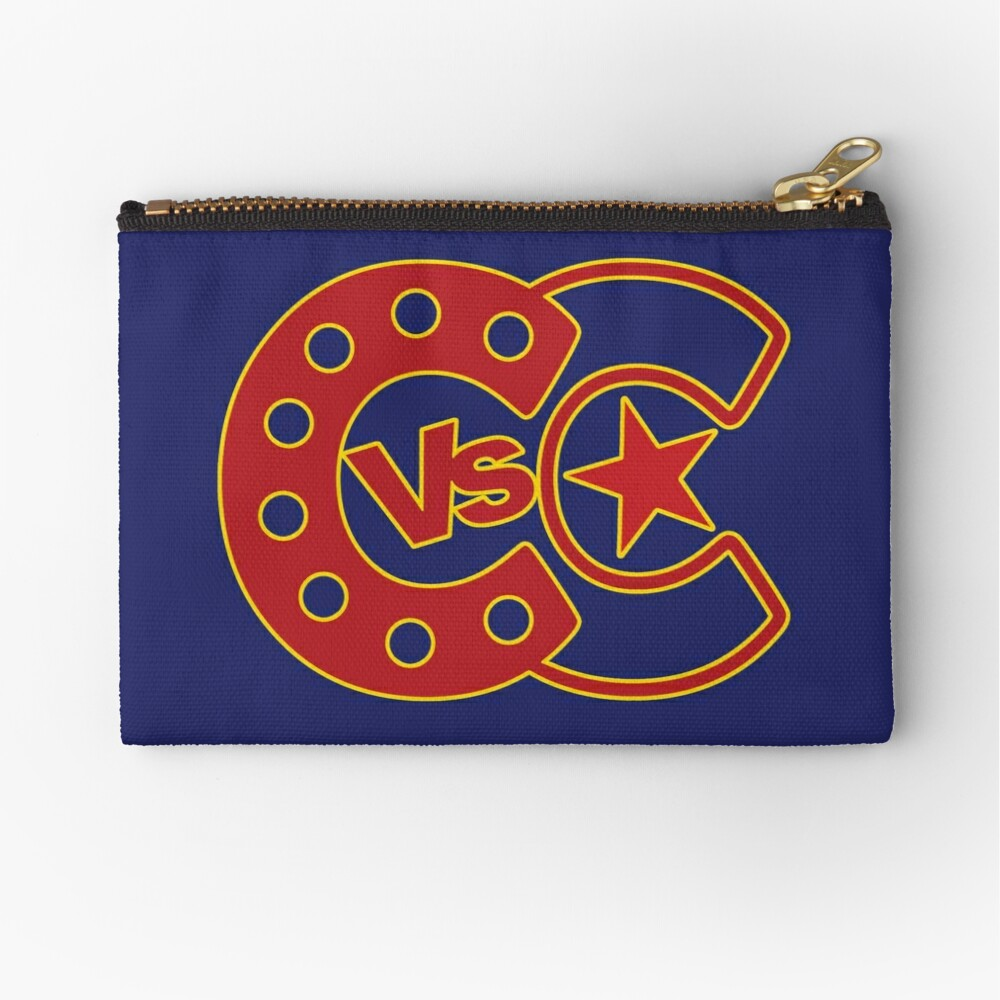 Cabaret vs Cancer - Kara Zipper Pouch
