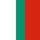 Bulgaria Flag by pjwuebker
