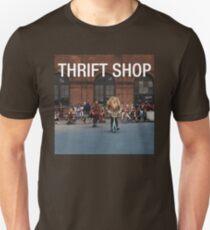 Thrift Shop - Macklemore Unisex T-Shirt