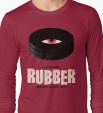 Rubber - A Film by Quentin Dupieux  Long Sleeve T-Shirt