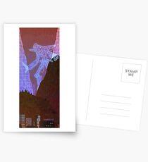 20:40 Postcards