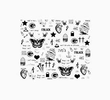 Harry Styles' Tattoos! Unisex T-Shirt