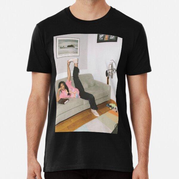 SZA Camiseta premium