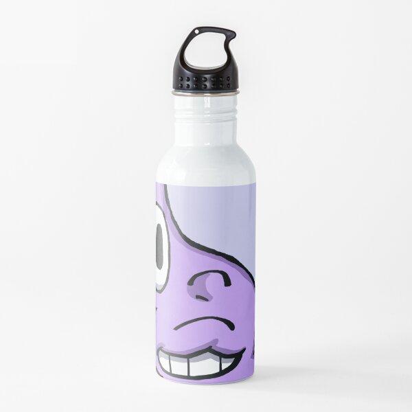 Amethyst Water Bottle