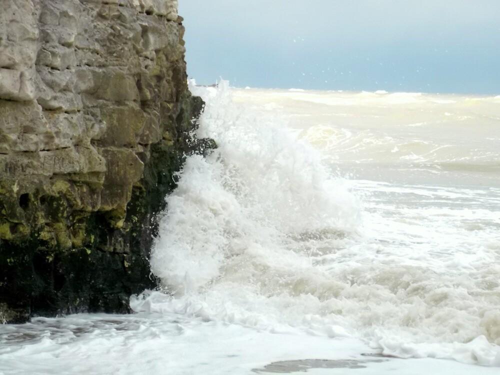 water splash! by Ryanpk