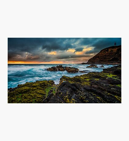 Cape Schanck Photographic Print