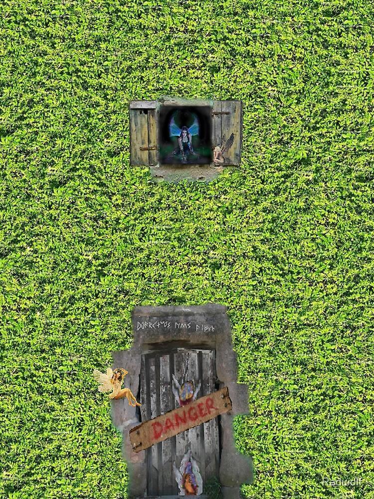 Fairyland Portal Two by Radwulf