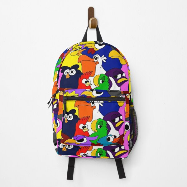 Colorful Flock 2 Backpack