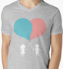 Sweethearts boy and girl T-Shirt