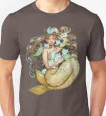 Mer Kittens Unisex T-Shirt
