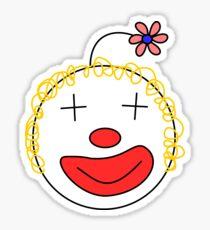 Silvia Sticker