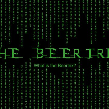 The Beertrix by fsmooth