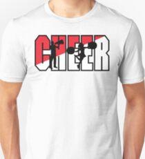 CHEER Unisex T-Shirt