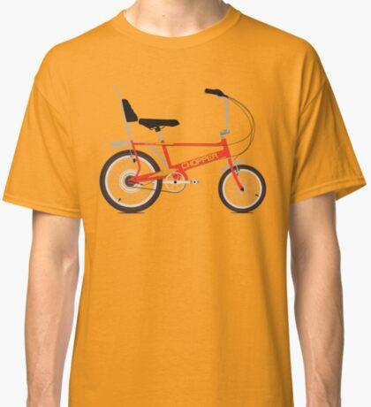 Chopper Bike Classic T-Shirt