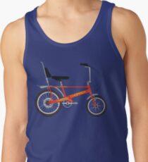 Chopper Bike Tank Top