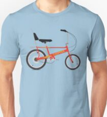 Chopper Bike Unisex T-Shirt