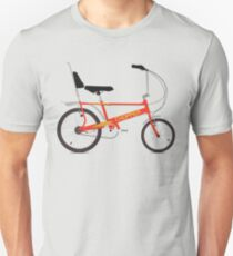 Chopper Bike Unisex T-Shirt