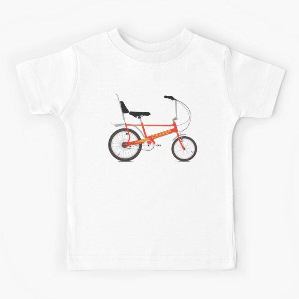 Chopper Bike Kids T-Shirt
