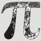 Pi Day Symbol 6 by MudgeStudios