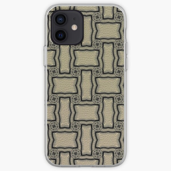 Victorian Conblock (1) iPhone Soft Case
