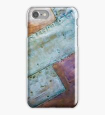 The Hull of Sirius iPhone Case/Skin