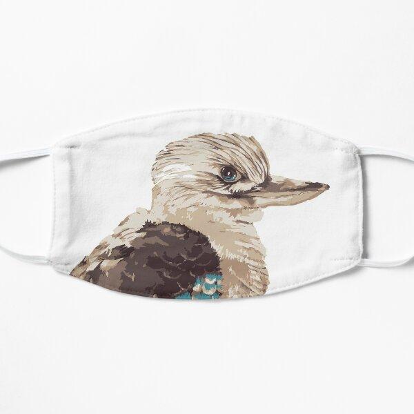 Laughing Kookaburra Icon Mask