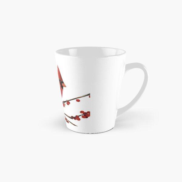 Cardinal Tall Mug