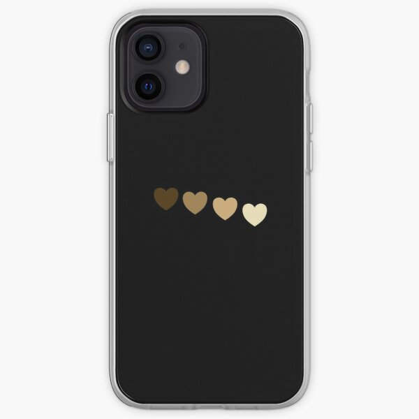 BLACK OWNEDt-shirts iPhone Soft Case