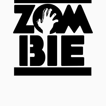 ZOMBIE by Ilovebubbles