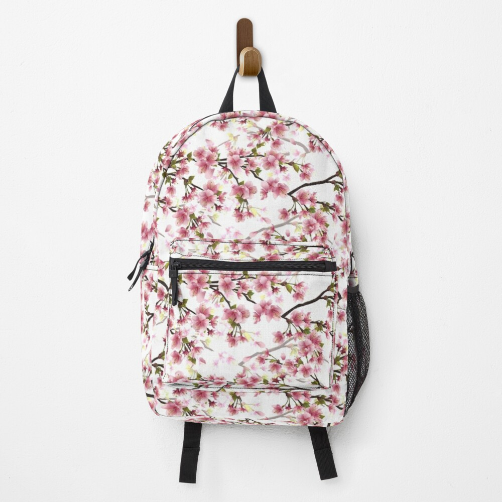 CHERRY BLOSSOMS Backpack