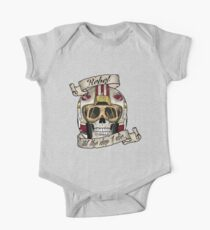 Rebel for Life Kids Clothes