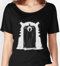 Doorway to the Whoniverse Women's Relaxed Fit T-Shirt