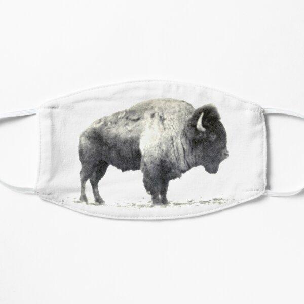 American Bison Mask