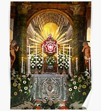 The Holy Sepulchre Poster