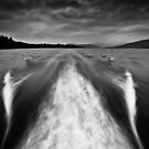 Lake Windermere by willgudgeon