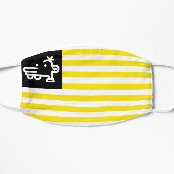 Gen Z Manny Flag Mask