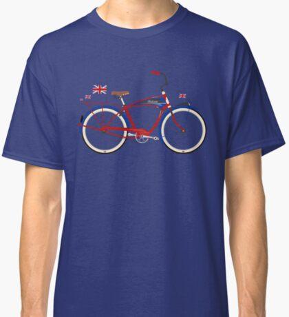 British Bicycle Classic T-Shirt