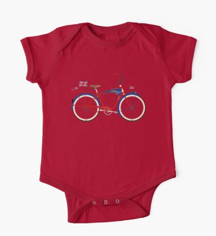 British Bicycle Kids Clothes