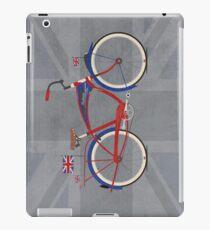 British Bicycle iPad Case/Skin