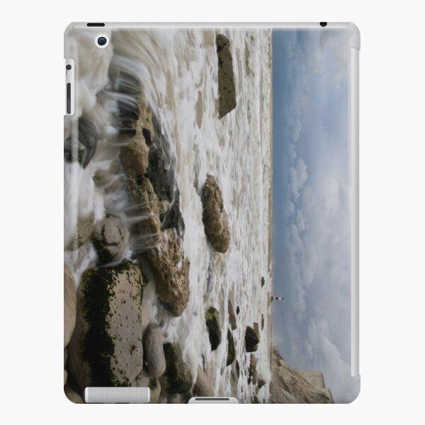Beachy head light house iPad Snap Case